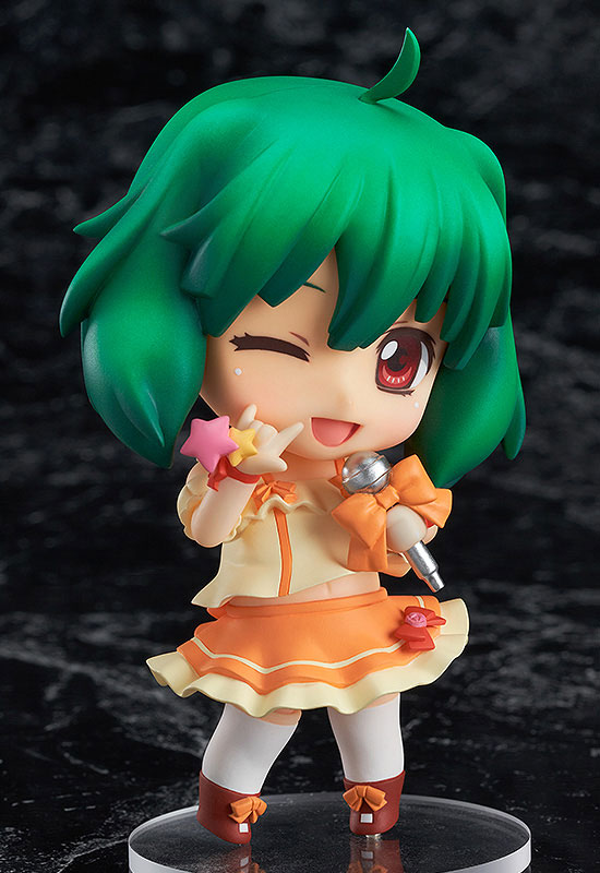 [Figurine] Nendoroid - Ranka Lee (Macross Frontier) Figure19