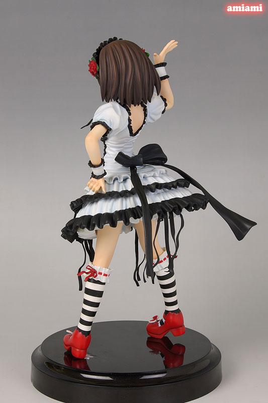 [Figurine] Griffon Enterprises - Haruhi Suzumiya -Gothic Lolita ver.- 1/7 Complete Figure (La mélancholie de Suzumiya Haruhi) Hob-fi11
