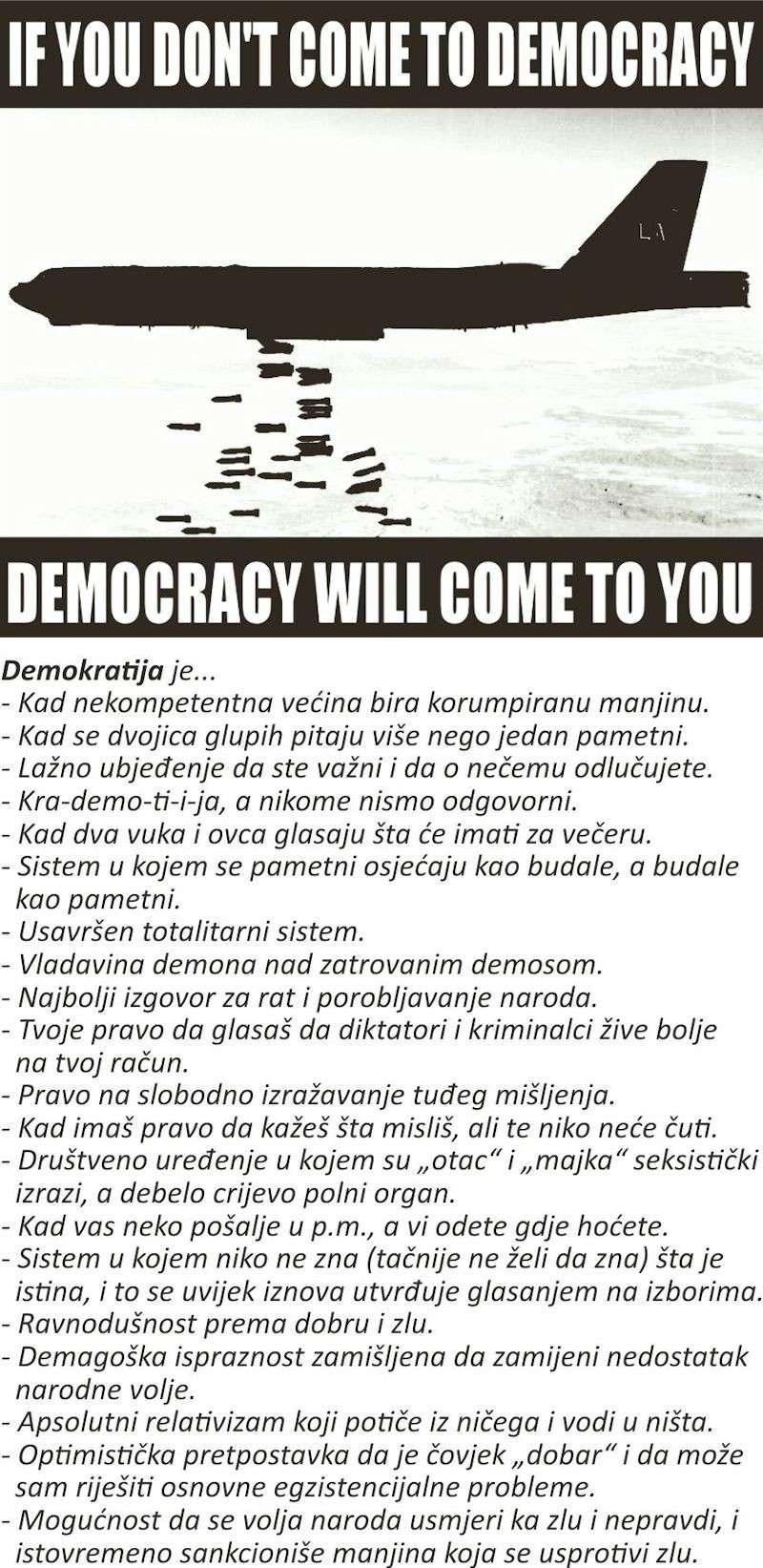 EVROPSKA UNIJA Democr10