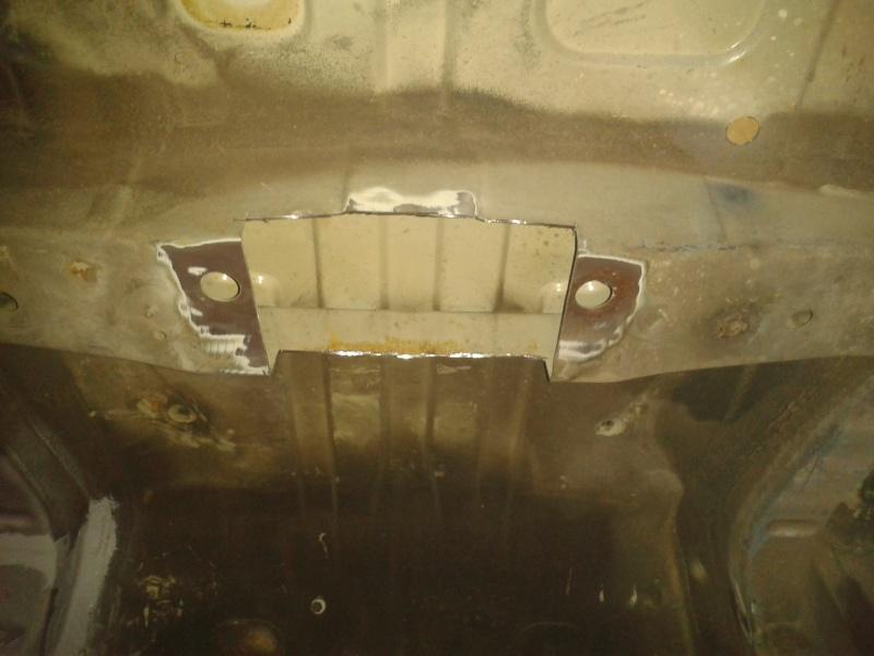 Omega A 3l 24v Turbo, Baustelle wird beendet, Auto geschlachtet - Seite 8 2013-017