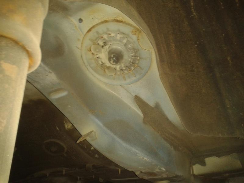 Omega A 3l 24v Turbo, Baustelle wird beendet, Auto geschlachtet - Seite 9 2013-037