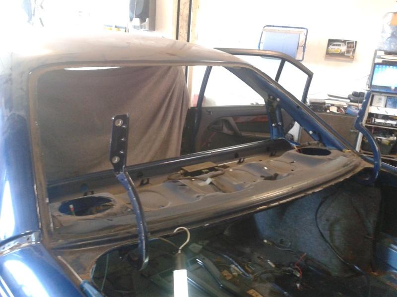 Omega A 3l 24v Turbo, Baustelle wird beendet, Auto geschlachtet - Seite 9 2013-038