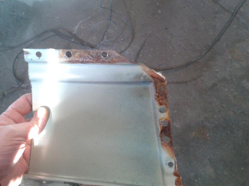Omega A 3l 24v Turbo, Baustelle wird beendet, Auto geschlachtet - Seite 9 2013-046
