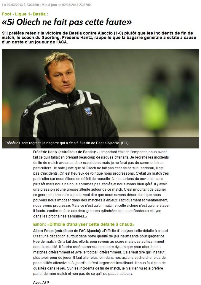 SC Bastia 1-0 AC Ajaccio S_pg11