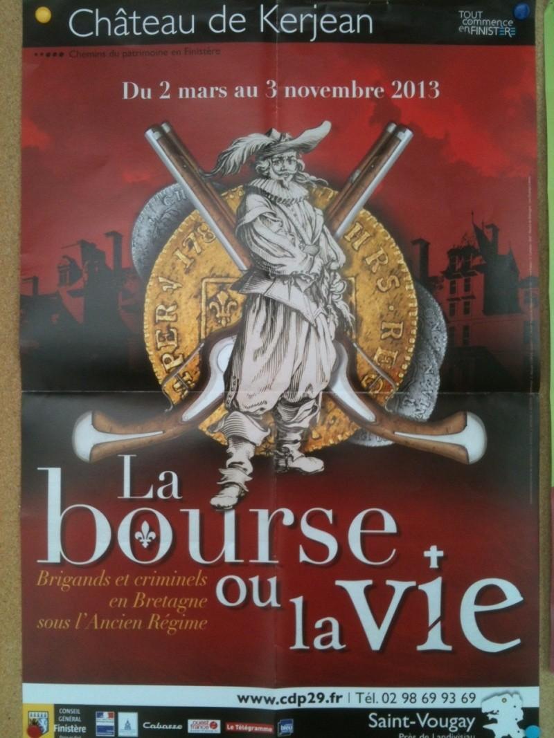 Brigands et criminels en Bretagne sous l'ancien régime Kerjea10