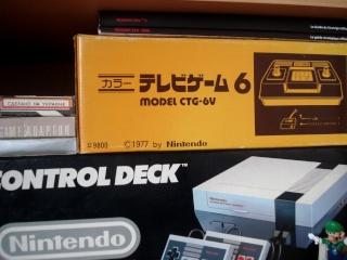 Ma p'tite collec Game Boy / Nintendo / SNK / ARCADE.. [MAJ mai 2013] - Page 4 Dsc05911