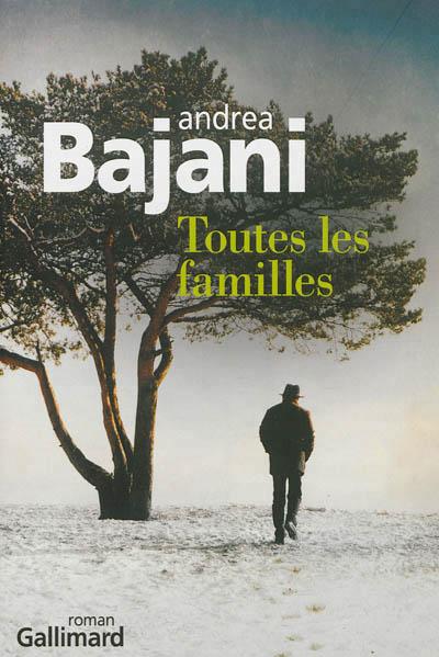 Andrea Bajani [Italie] 97820710