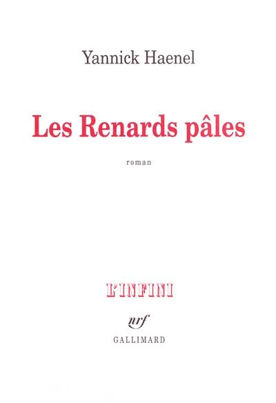 Yannick Haenel - Page 4 97820712