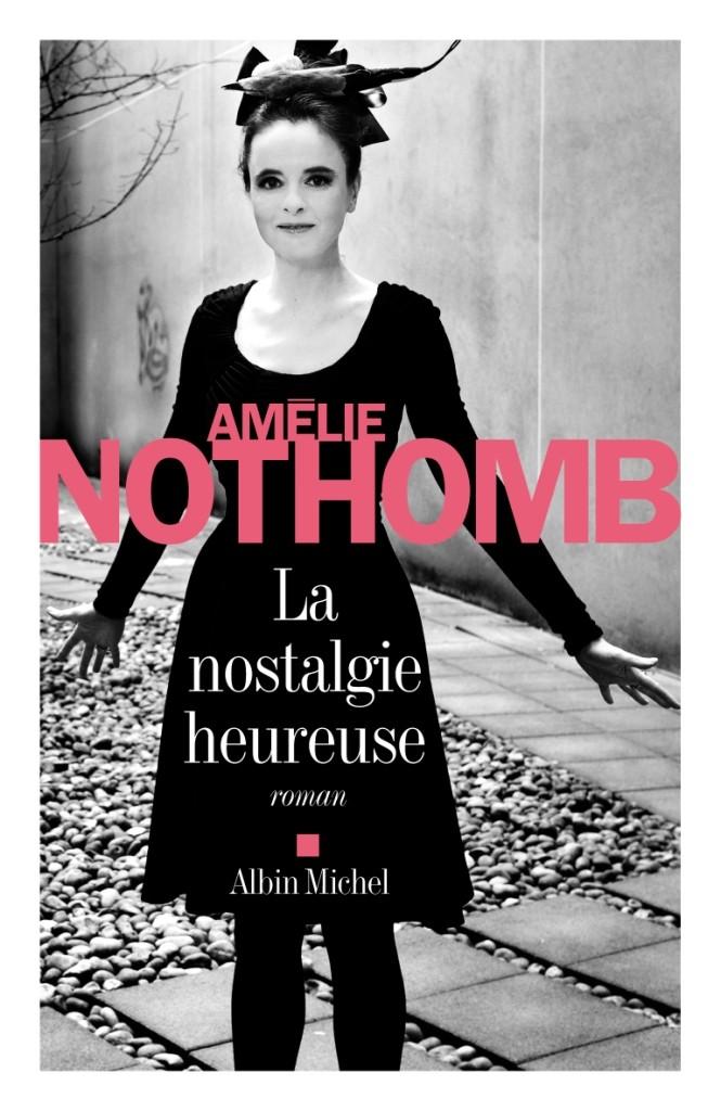 Amélie Nothomb [Belgique] - Page 43 La-nos10
