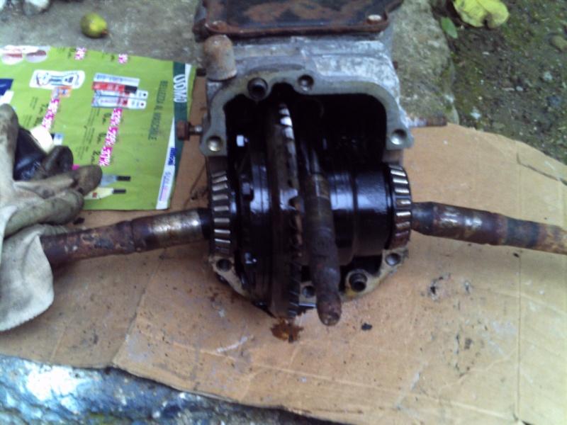 Restauro Fiat 126 Personal 4 - Pagina 6 Pict0013