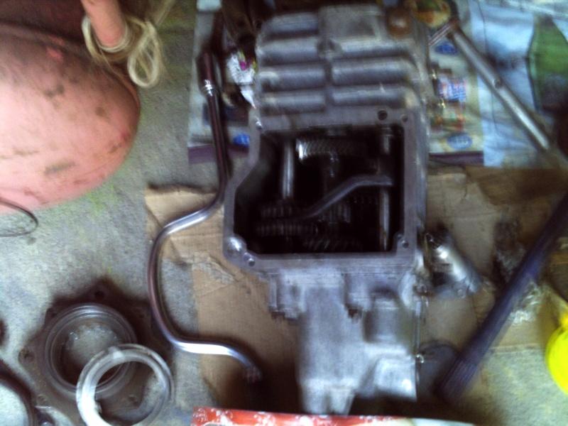 Restauro Fiat 126 Personal 4 - Pagina 6 Pict0016