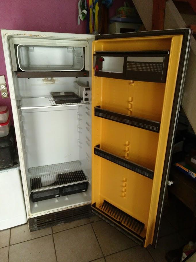 Vends frigo Frigo210