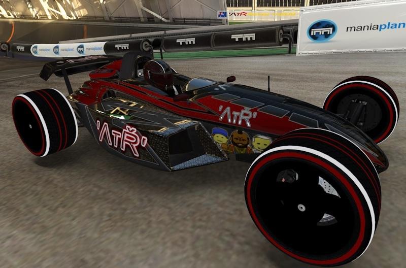 Trackmania 2 BETA Image110