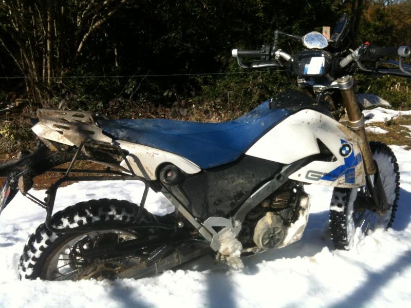 Terre - bitume, mais aussi neige et sable... 02_16_10