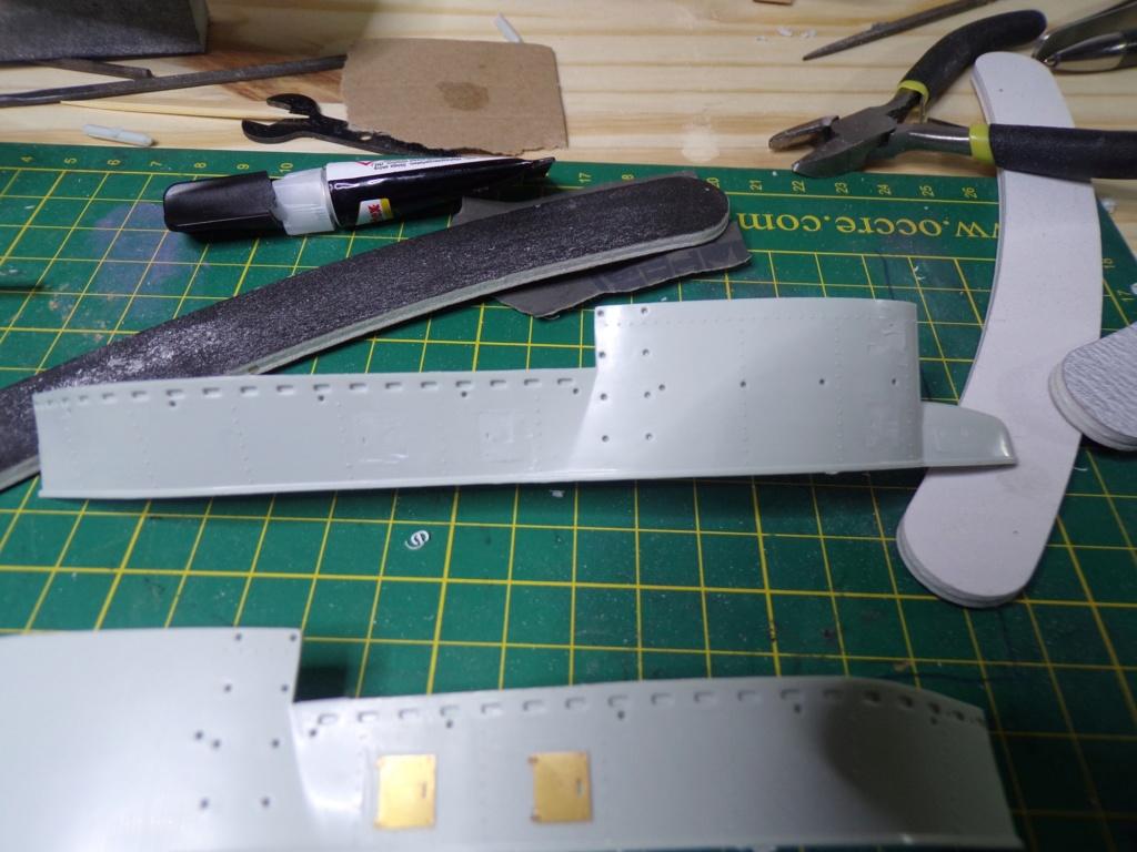 U-boot Type VII C/41 Version platinium revell 1/72 115_3526