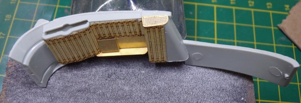 U-boot Type VII C/41 Version platinium revell 1/72 115_3535
