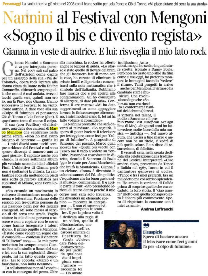 Marco Mengoni - Pagina 64 52977110