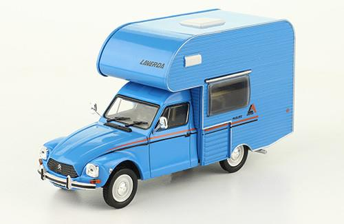 Collection Camping-Cars de Hachette - Page 3 51345810
