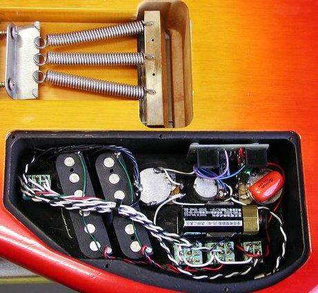Custom Shop Tyler Studio Elite Metallic Jimburst - Les bonnes photos en page 1 ^^ - Page 3 Dummy_10