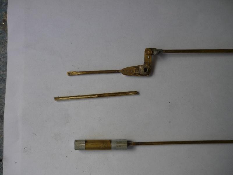Alfie Blake's brasswork.. 12650110
