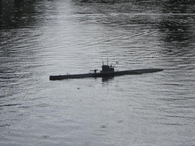 Barrow Sub Day, 2013 Img_3436