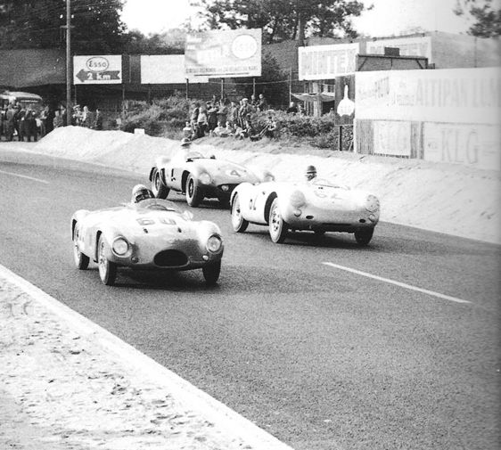 Les Porsche du Mans 5562_p10