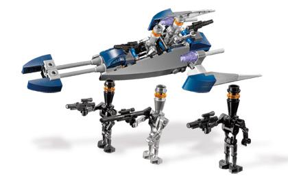 [LEGO] Vos Nouveaux LEGO Lego10