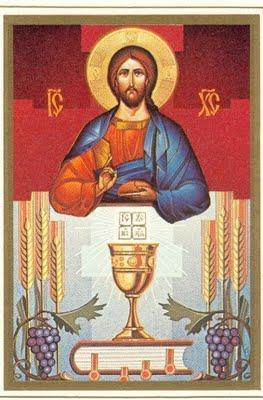 """Allons à la messe  """"En Dieu seul, le repos de notre âme"""" Jsus-r10"""