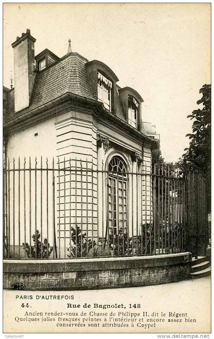 Les pavillons de chasse de Louis XV - Page 2 354_0010