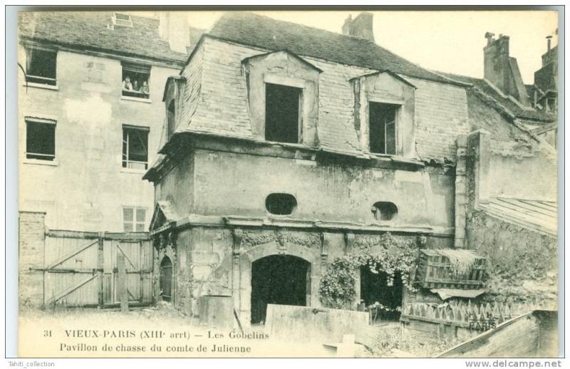 Les pavillons de chasse de Louis XV - Page 2 915_0010