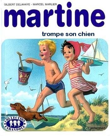 Martine En Folie ! - Page 2 23d06d11
