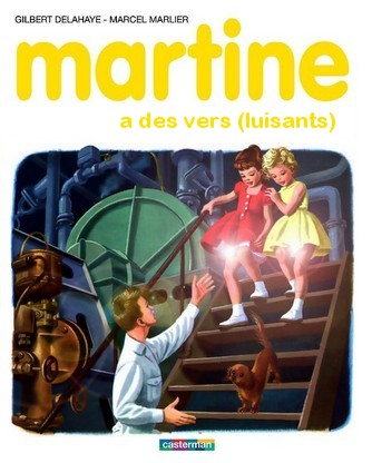 Martine En Folie ! 73314b10