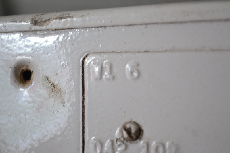 Westy SO42 D42 1965 So_00210