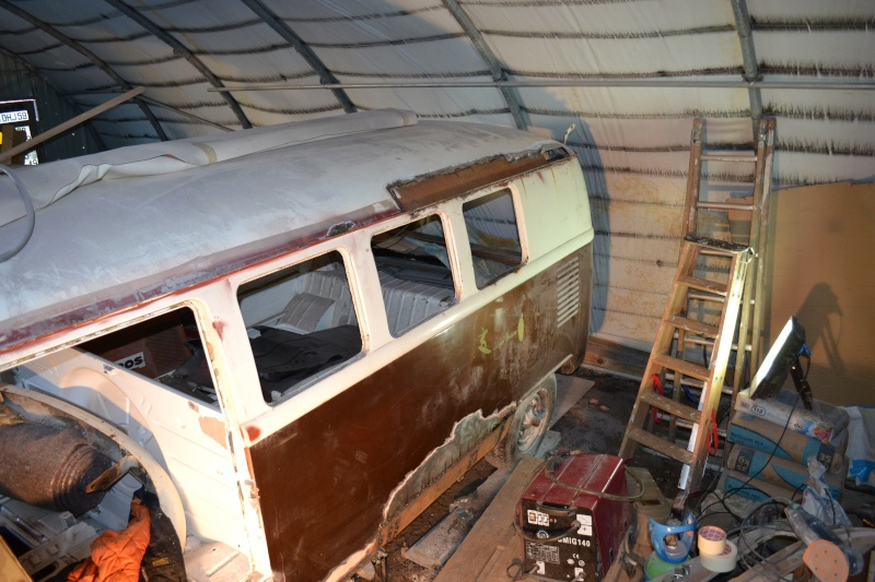 Westy SO42 D42 1965 Vendae12