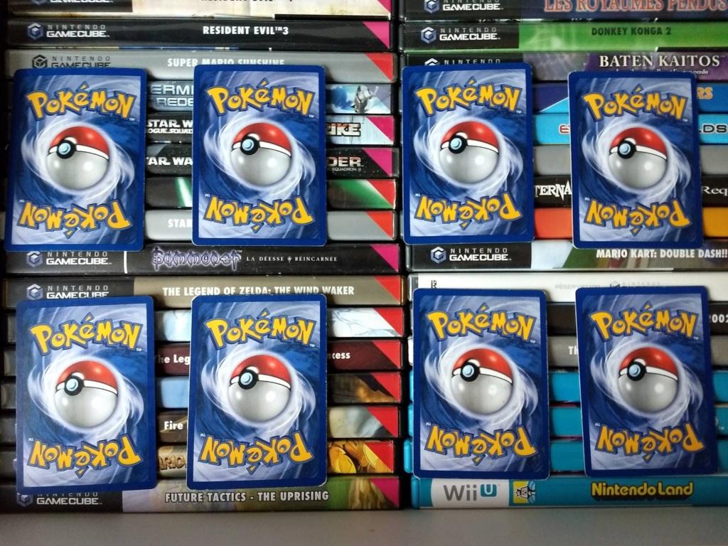 [EST] Cartes Pokemon Première Edition (pas de mp sous-marin svp) 49151410