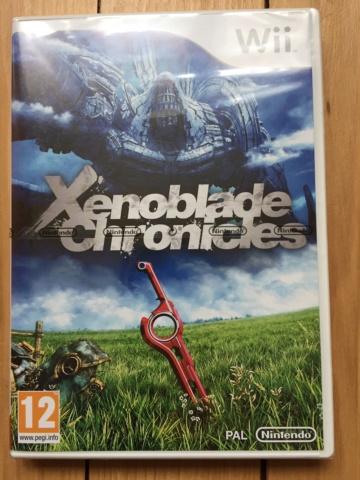 [VDS] Xenoblade Wii fr neuf 40 € Img_0012