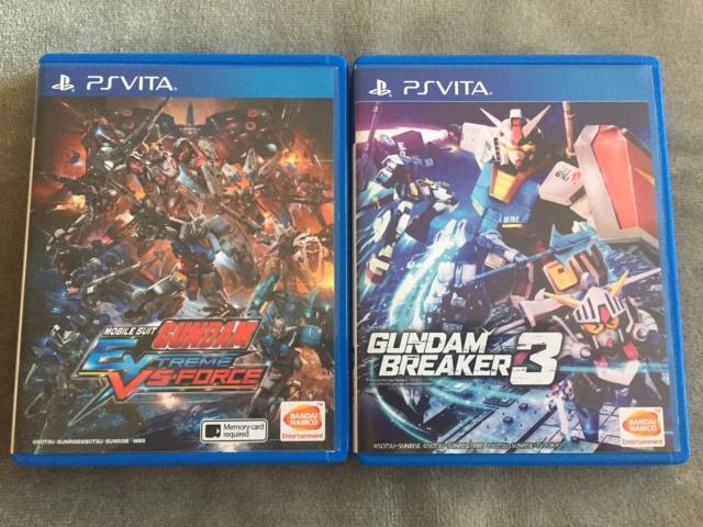 [VDS] Lot Gundam PS Vita ASIA subt eng Img_0014