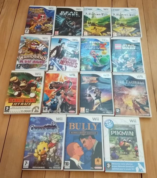 [VDS] La boutique de vente de Riu : du rare Wii FR, GBC, DS, PC, NGPC et BO - Page 4 Img_2070