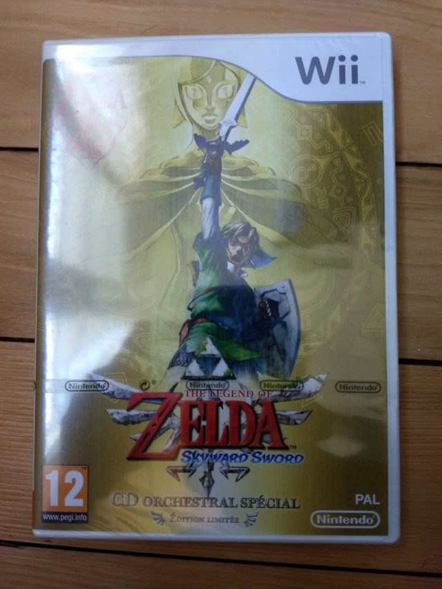 [VDS] Zelda skyward sword neuf et lot Metroid Tri + Metal Slug Wii Img_2074