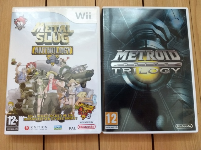 [VDS] Zelda skyward sword neuf et lot Metroid Tri + Metal Slug Wii Img_2076