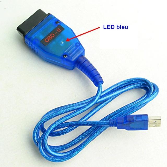 USB / OBD2 incompatible avec Tuneecu. Obd_210