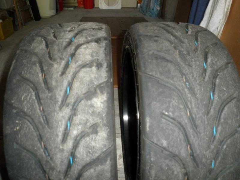 """Ma 996 GT3 phase 2 et son optimisation """"track day"""" Ozav_110"""