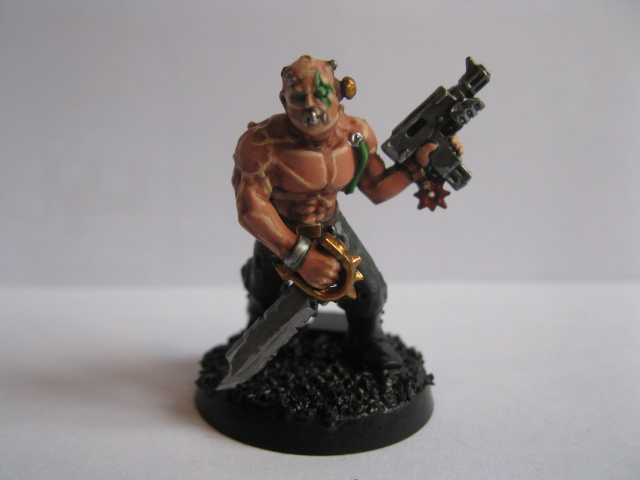 My Chaos Cultists 03310