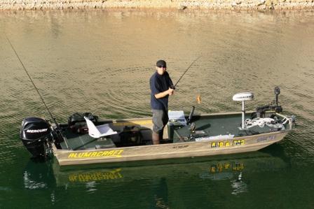 Amenagement Boat  Bateau12