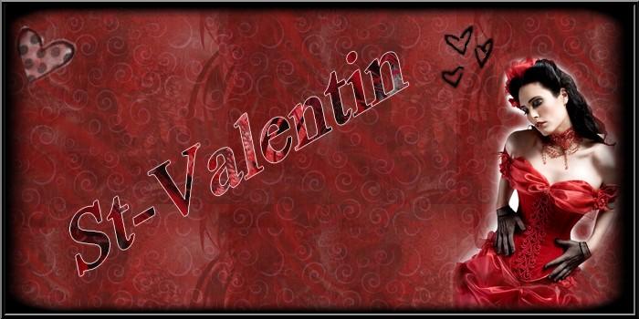 Faire un HEADER pour la st VALENTIN St-val10