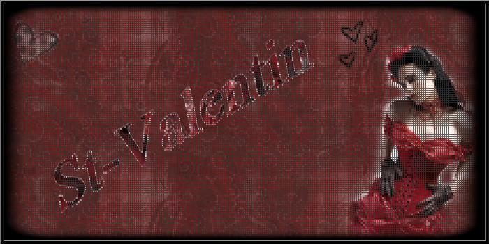 Faire un HEADER pour la st VALENTIN St-val11