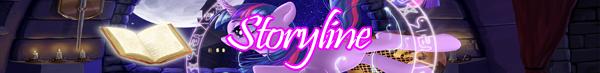 Änderung My little Pony - FiM RPG Unbena13