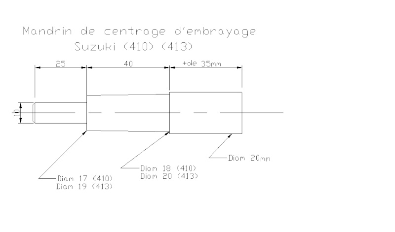[Coup de pouce] Divers plans de pièces adaptables à la marque SUZUKI Mandri11