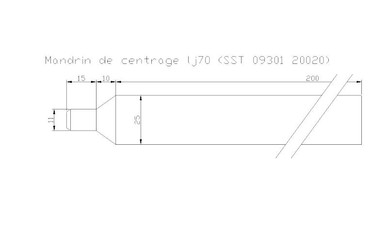 [Coup de pouce] Divers plans de pièces adaptables à la marque TOYOTA. Mandri12