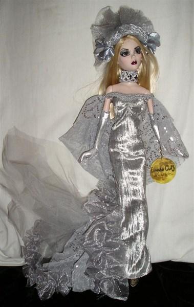 Ma dernière Evangeline ,Star dust par Mellody Evistg10